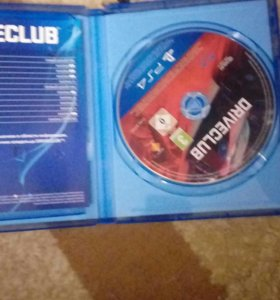 Driveclub.ps4