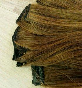 Искусственные волосы