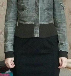 Куртки новая и б/у