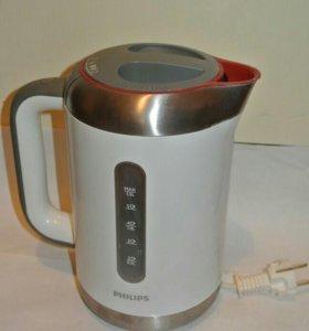 Электрический чайник Philips 4686