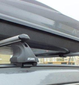 Багажник для Hyundai Santa Fe
