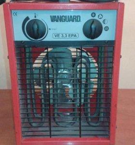 Тепловая пушка Vanguard VE 3,3 ERA