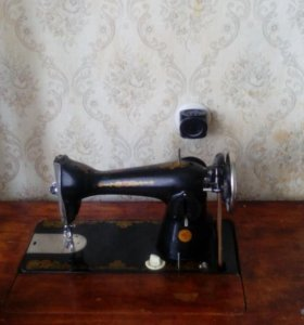Швейная машина Б.у