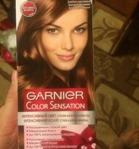 Краска для волос Garnier Color Sensations