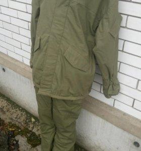 охотничий костюм горка рип стоп