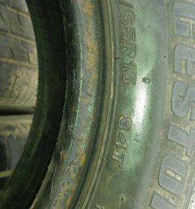 Шины Bridgestone R 15