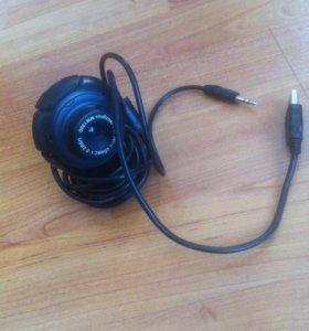 Веб-Камера Kreolz Mobitechplus MW-1350