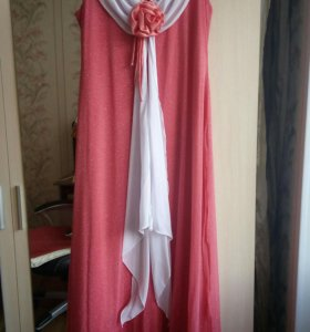 Платье 50-54 рр