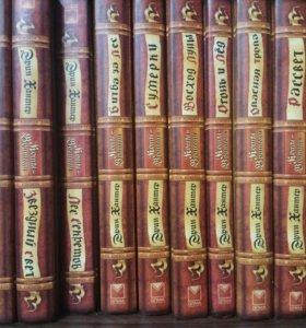 Серия книг коты воители