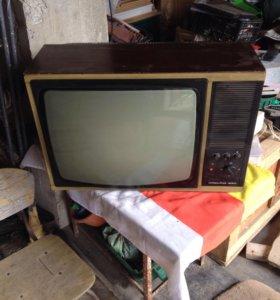 Телевизор(СССР)