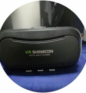 Очки VR 3d