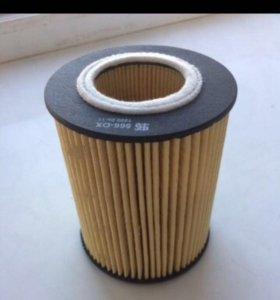 Масляной фильтр для BMW e60