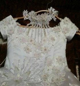 Выпускное платье