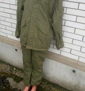 костюм рыбака горка 5 демисезонный