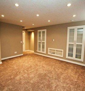 Ремонт дома квартиры и офиса