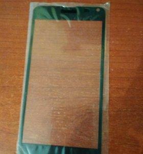 Стекло на microsoft lumia 640