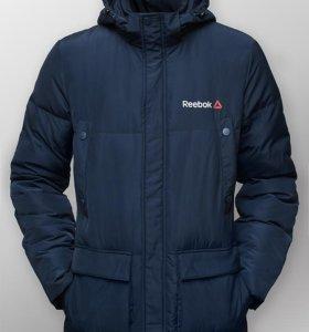 Зимняя мужска куртка