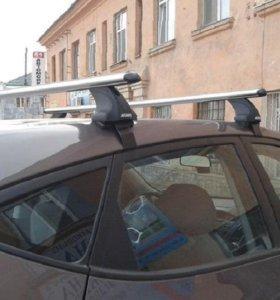 Багажник на крышу Hyundai iX 35