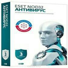 Антивирус есет нод32