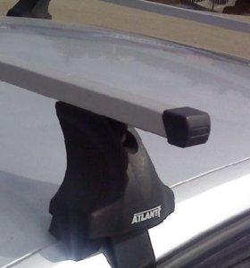 Багажник для Skoda Rapid