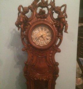 Часы напольные для дома или гостинной