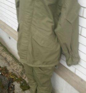 тактический костюм горка 3 непромокаемый