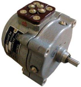 Электродвигатели рд-09