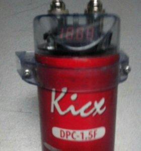 Kicx DPC-1,5F
