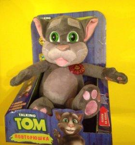 Новый Кот Том повторюшка