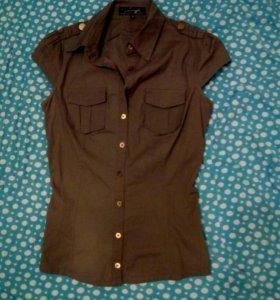 Рубашка Jennyfer размер 28