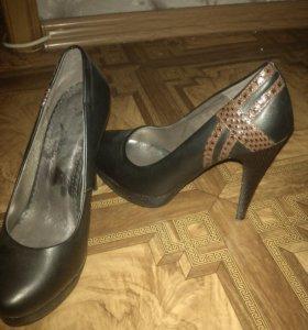 Женские туфли...