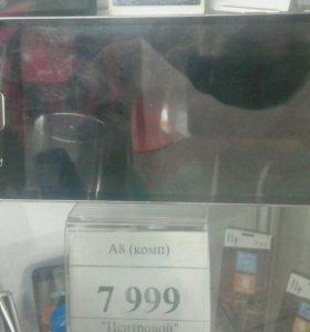 Sony a8