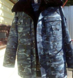 Куртка, брюки