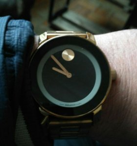 Часы мужские MOVADO