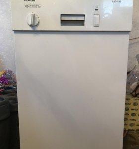Продам посудомоечную машину SIEMENS