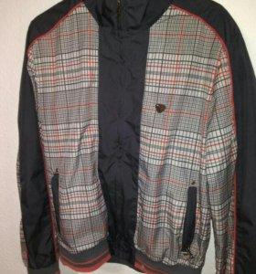 Куртка мужская baon
