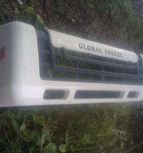 Рефрижераторную установку GLOBAL FREEZE GF-45