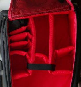 Фото рюкзак