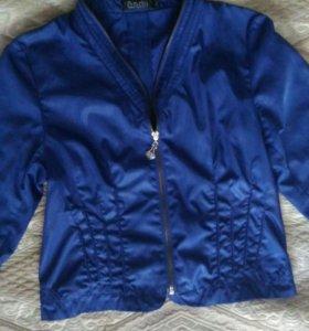Лёгкий пиджачок