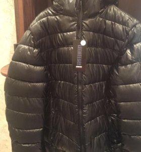 Куртка зимняя , новая