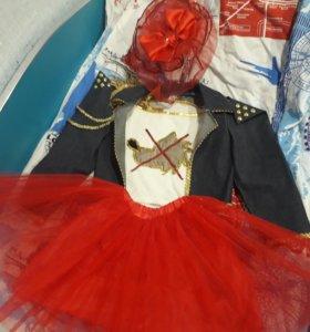Новогодний Карнавальный костюм на прокат