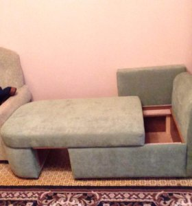 Кресло софа