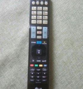 пульт от телевизора lg смарт тв