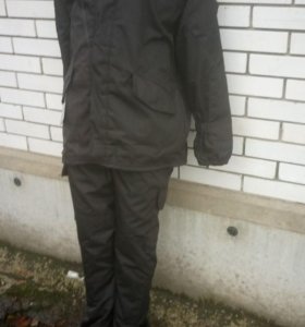 охотничий костюм непромокаемый