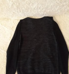 свитер подростковый