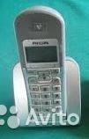 Дополнительная трубка dect Philips CD130