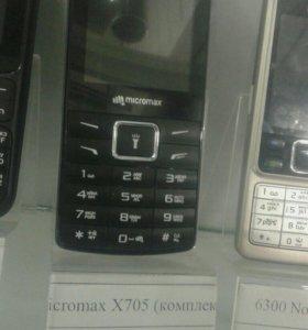 Micromax x705