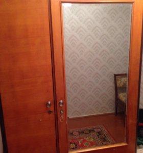 Шкаф, Торг