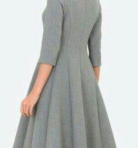 Новое платье,3 фото