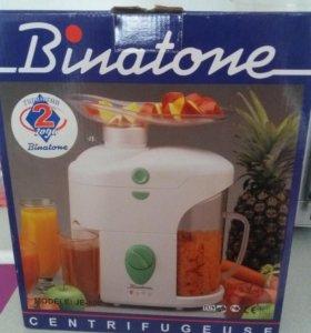 Соковыжималка Binatone JE-800